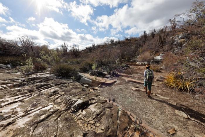 Os desafios de ser mulher e trabalhar com conservação em campo